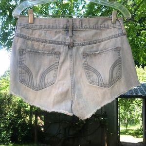 Hollister light jeans